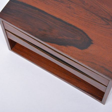 Danish-Mid-Century-Rosewood-wall-mounted-night-tables
