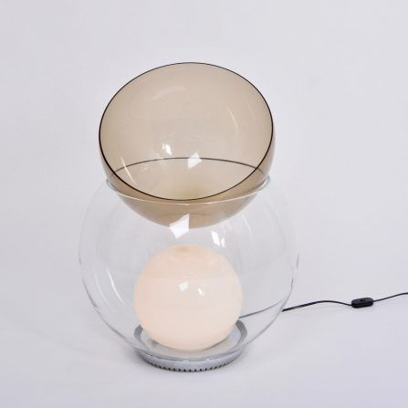 """Vintage-""""Giova""""-table-lamp-designed-by-Gae-Aulenti-for-Fontana-Arte-in-1964"""