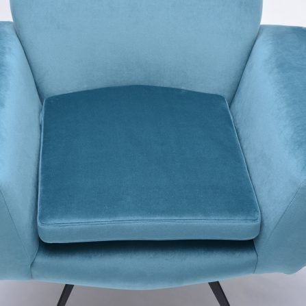 Pair-of-reupholstered-Italian-Lounge-chairs-by-Lenzi