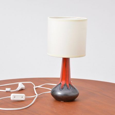 Vintage-Danish-Table-Lamp-by-Ole-Christensen-1960s