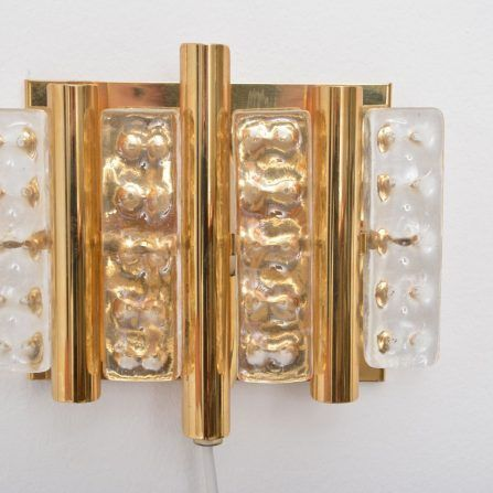 Danish-brass-and-glass-sconces-by-Carl-Fagerlund-for-Lyfa-1970s-Set-of-2