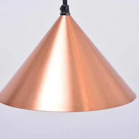 Danish-Mid-Century-pendant-light-with-two-copper-colored-shades
