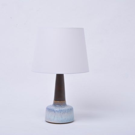 Mid-Century-model-1080-3-stoneware-table-lamp-by-Einar-Johansen-for-Søholm