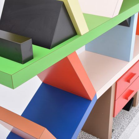 Carlton-room-divider-designed-by-Ettore-Sottsass-in-1981-for-Memphis-Milano